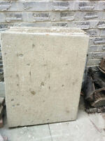 30x24 Patio Stones in good condition - NEED GONE ASAP