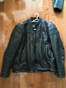 American Eagle motorcycle jacket