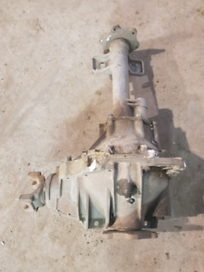 Sierra awd front differential 3.42