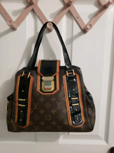 Lv inspired hand bag