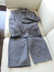 French brand Kookai casual suit - super chic