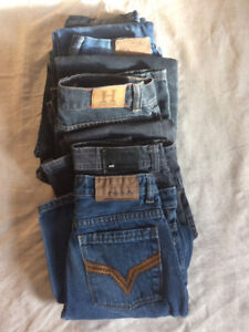 Boys Jeans For Sale (12-14)