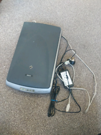 Epson scanner - Epson perfection 1660
