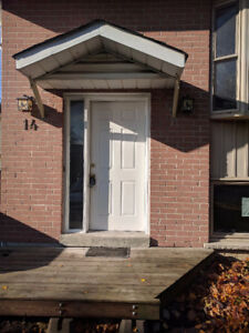 Large 3 Bedroom House in Bowmanville