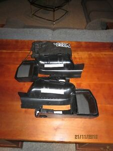 Ford F-150 Towing Mirror, Pair, Fits 2009 to 2014 F-150 London Ontario image 3