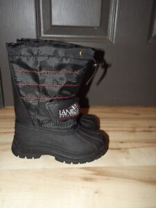 Brand New size 10 Toddler Winter Boots
