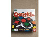 Qwirkle boardgame - RRP £20.34