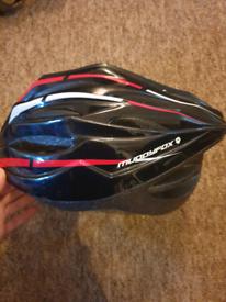 Bike helmet size m