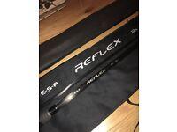 Esp reflex carp rods