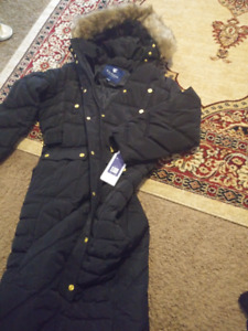 BRAND NEW SNOW JACKETS FOR MAN AND WOMAN