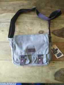 Military style side bag