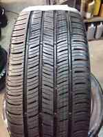P225/45R18 runflat neuf continental contiprocontact A VENDRE Laval / North Shore Greater Montréal Preview