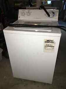 washer and dryer for - $300