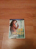One For the Money (La Prime) Blu-Ray + DVD