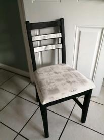 Peaky Blinders man cave chair