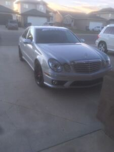 2007 E63 Amg for sale 23500$