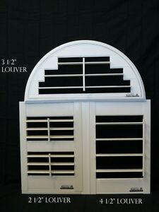 California Shutters Designer Window Treatments