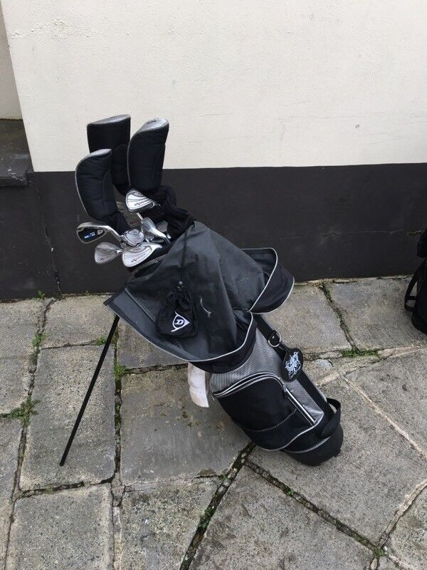 Full Set of Golf Clubs £60 ono *still available*