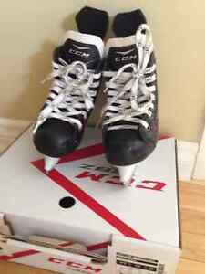 Youth Hockey Skates CCM RBZ 40