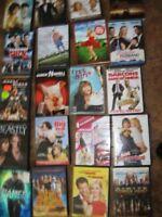 DVD - FILMS