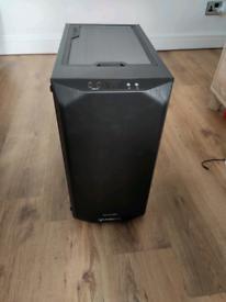 BeQuiet Alphasync Gaming PC. AMD Ryzen/Nvidia 3080