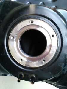 SUZUKI GSXR1000 BLACK GAS/FUEL TANK CLEAN INSIDE Windsor Region Ontario image 10