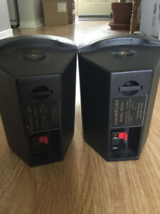 Acoustch Lab SA 300 Speakers