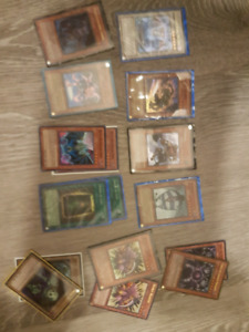 Yugioh Collection for Sale
