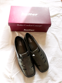 29cd823ea44 BRAND NEW Ladies Hotter (Amy) shoes