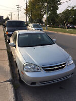 2005 Chevrolet Optra used car in great condition never damaged