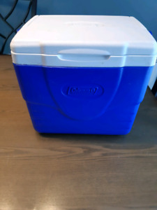 Coleman lunch cooler
