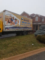CHEAP  MOVERS,INSURED,24/7,STARTING$42/HOUR-6478341510
