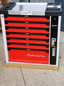 GERMAN MUNICH XXL TOOL BOXES FOR SALE