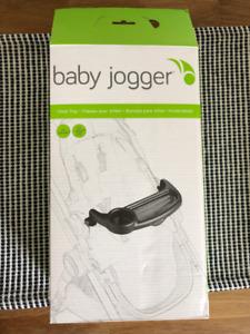 Brand New Baby Jogger Snack Tray