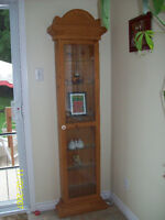 armoire a collection