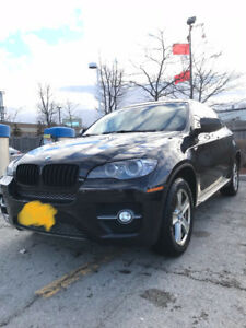 2012 BMW X6 xDrive 35i low mileage Great deal!