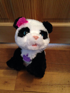 Furreal Friends - Pom Pom, My Baby Panda
