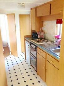 REDUCED 8 BERTH STATIC CARAVAN FOR SALE-NORFOLK COAST-GREAT YARMOUTH