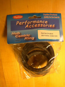 top line hub ring