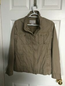 Old Navy khaki jacket EUC
