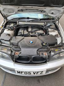 BMW 2005 3 SERIES