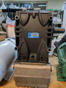 Pompe haute pression Pratissoli KF-40 High Pressure Plunger Pump