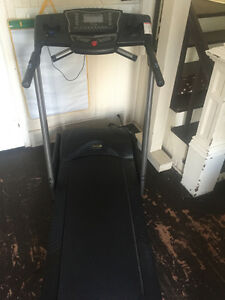 Horizon Elite Folding Treadmill $290 Free Delivery