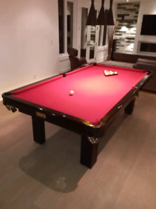 Dufferin Pool Table Buy Sell Items From Clothing To Furniture - Dufferin pool table
