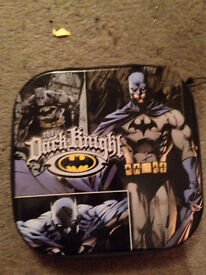Batman cd/DVD case