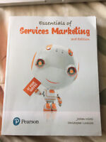 SELLING BUSINESS TEXTBOOKS HUMBER
