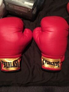 Boxing gloves 25$!!! West Island Greater Montréal image 1