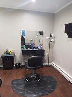 Barber/hair stylist