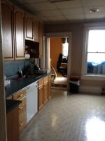 Spacious Two Bedroom Apartment For Rent in Hagersville