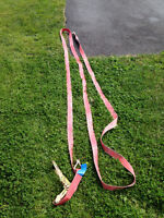 Equipment Tie Down Strap For Sale